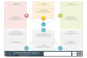 Platform Opportunity Canvas